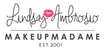Makeup Madame logo